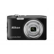 Nikon Coolpix A100 20MP Digital Camera