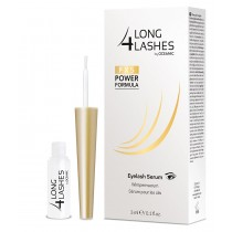 Long 4 Lashes, Eyelashes Serum, 3ml