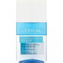 L'Oreal Paris Biphase Eye Makeup Remover 125ml