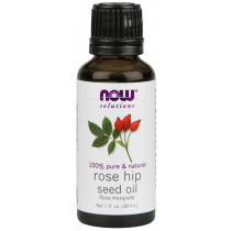 NOW, Rose Hip Seed Oil
