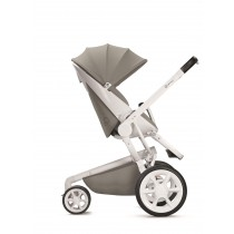 Quinny Moodd Stroller - Grey Gravel