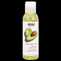 NOW, Avocado Oil 4 oz.