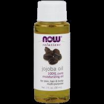 NOW, Jojoba Oil 1 fl. oz.