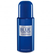 Banderas Blue Seduction, Deodorant Spray 150ML