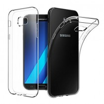 Samsung, Galaxy A7 Slim Cover, Transparent - EF-AA710CTEGWW