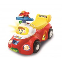 Vtech, GGS Baby Ride On, French