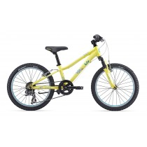 Giant, Enchant 20 One Size Yellow, Bike