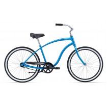 Giant, Simple Single One Size Blue, Bike