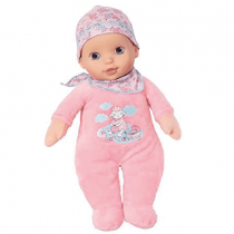 Zapf My First Baby Annabell Newborn Doll