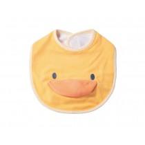 Piyo Piyo, Duckling Bib Squeaky Beak