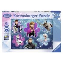 Ravensburger, Cool Collage 300P, 2D Puzzles