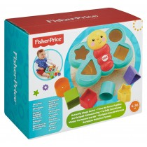 Fisher-Price Butterfly, Shape Sorter