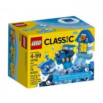 Lego, Blue Creativity Box, Classic