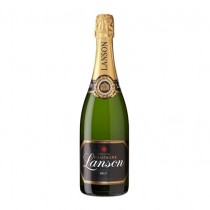Lanson, Black Label Brut Champagne, 75CL