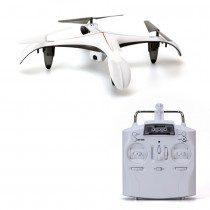 Silverlit Xcelsior Drone Vehicle with Camera, 12 inch, White