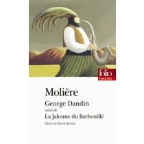 George Dandin/la Jalousie de Barbouille