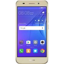 Huawei Y3 2017 Dual Sim - 8 GB, 1 GB RAM, 4G LTE