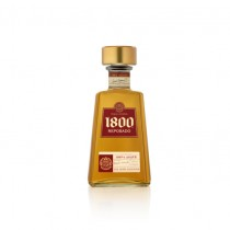 1800, Gold Tequila, 70 cl