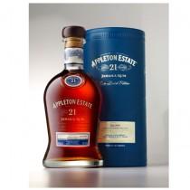 Appleton, Gold Rum, 21 YO, 70cl