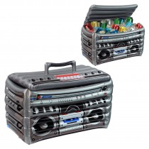 Everythink, Inflatable boom Box drinks cooler