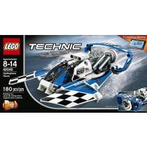 Lego, Hydroplane Racer, Technic