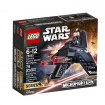 Lego, Krennic S Imperial Shuttle Microfighter, Starwars