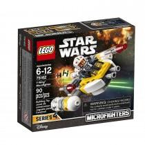 Lego, Y-Wing Microfighter, Starwars