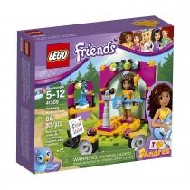 Lego, Andrea S Musical Duet, Friends