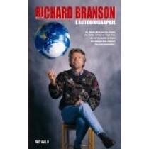 FP (OP) Sir Richard Branson : L'autobiographie