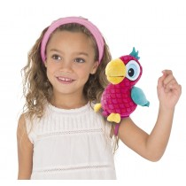 IMC, Penny Funny Talkie Parrot, Pink