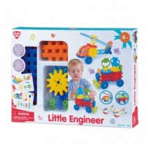 Playgo, Little Engineer