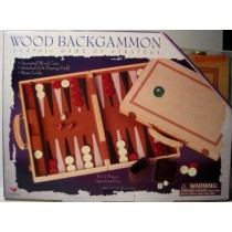 Cardinal, Backgammon Classic Game