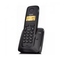 Gigaset A120B Cordless Phonebook, Black