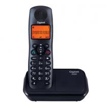 Gigaset A450B Cordless Phone, Black