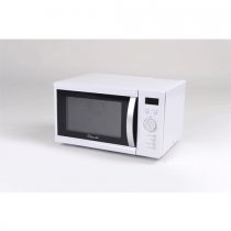 Super Chef Microwave White 23 Liters 800 Watts - AM823A4J