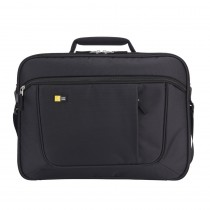 "Case Logic 15.6"" Laptop and iPad Briefcase, Black"