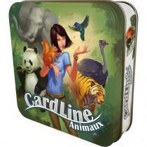 Asmodee, Cardline, Animals