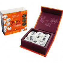 Asmodee, Story Cubes