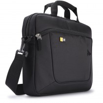 "Case Logic 15.6"" Laptop and iPad Slim Case, Black"
