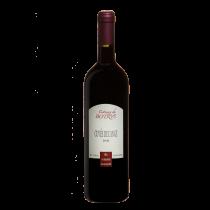 Coteaux de Botrys, Cuvée de L'Ange, Red Wine, 2009