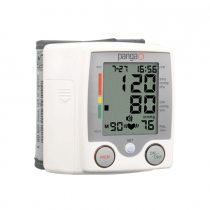 Pangao Wrist Blood Pressure Monitor with Adjustable Cuff - B151