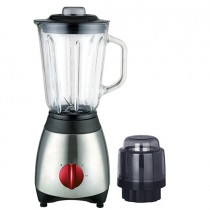 Campomatic Problend Blender, 1.5 Liters, Stainless Steel - BG600SG