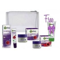 Bioten, Skindefense set + free hand cream