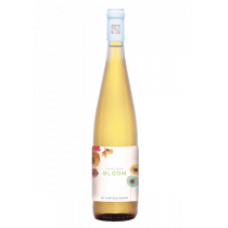 Chateau Nakad, Bloom Blanc de Blanc, White Wine, 2016
