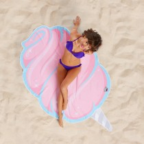 Big Mouth Cotton Candy Beach Blanket S18
