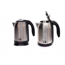 GI, Electric Kettle, Stainless