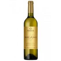 Chateau Nabise, Blanc de Blancs, White Wine, 2014