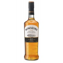 Bowmore, Whisky, 12 Years, 70 cl