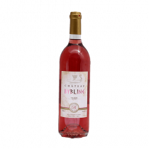 Chateau Bybline, Rosé Wine, 2015