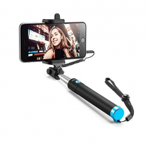 Conqueror Selfie Stick Wired - C164